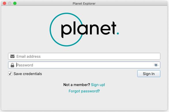 light_planet_plugin_login_screen.png